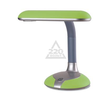 Лампа настольная UNIEL TTL-005 Green