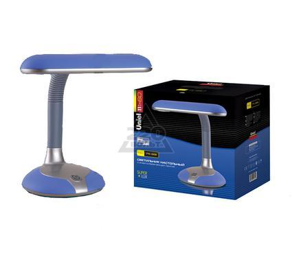 Лампа настольная UNIEL TTL-005 Silver purple