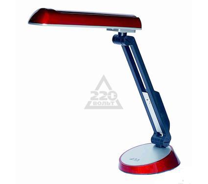 Лампа настольная UNIEL TTL-006 Red