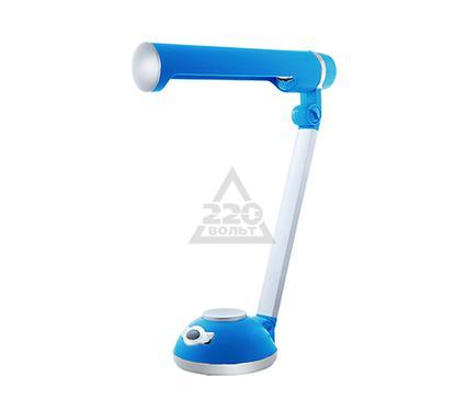 Лампа настольная UNIEL TTL-016 Blue