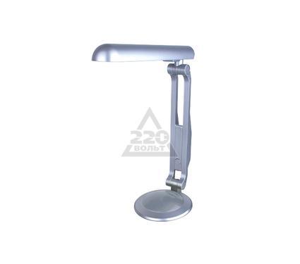 Лампа настольная UNIEL TTL-022 Silver