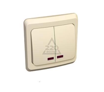 Выключатель SCHNEIDER ELECTRIC BC10-006k Этюд