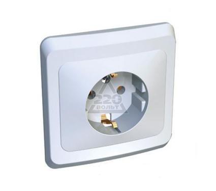 Розетка SCHNEIDER ELECTRIC PC16-003b Этюд