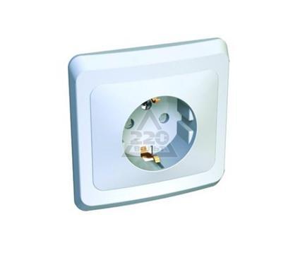 Розетка SCHNEIDER ELECTRIC PC16-004b Этюд