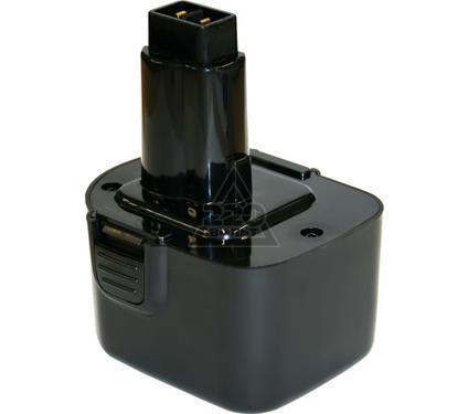 Аккумулятор ПРАКТИКА 038-791 12.0В 1.5Ач NiCd для DeWALT в блистере
