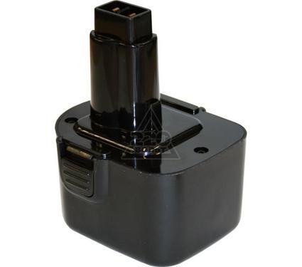 Аккумулятор ПРАКТИКА 034-670 14.4В 1.5Ач NiCd для DeWALT в блистере