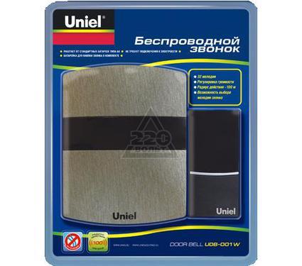 Звонок UNIEL UDB-005W-R1T1-32S-100M-DS