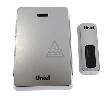 Звонок UNIEL UDB-005W-R1T1-32S-100M-SL