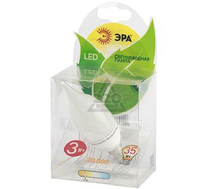 Лампа светодиодная ЭРА LED smd BXS-3w-827-E14