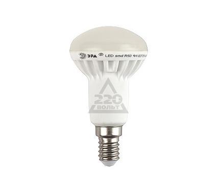 Лампа светодиодная ЭРА LED smd R50-4w-827-E14