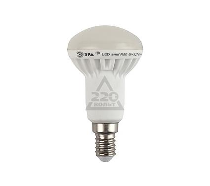 Лампа светодиодная ЭРА LED smd R50-5w-842-E14