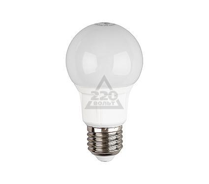 Лампа светодиодная ЭРА LED smd A60-8w-827-E27