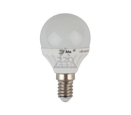 Лампа светодиодная ЭРА LED smd P45-3w-827-E14