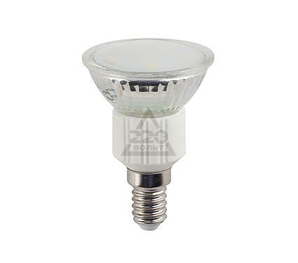 Лампа светодиодная ЭРА LED smd JCDR-4w-827-E14
