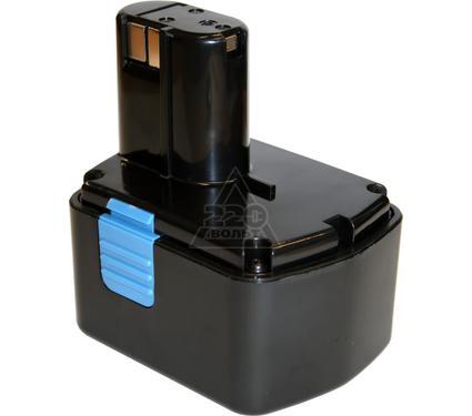 Аккумулятор ПРАКТИКА 031-686 14.4В 1.5Ач NiCd для HITACHI в коробке