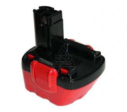 Аккумулятор ПРАКТИКА 030-863 12.0В 2.0Ач NiCd для BOSCH в коробке