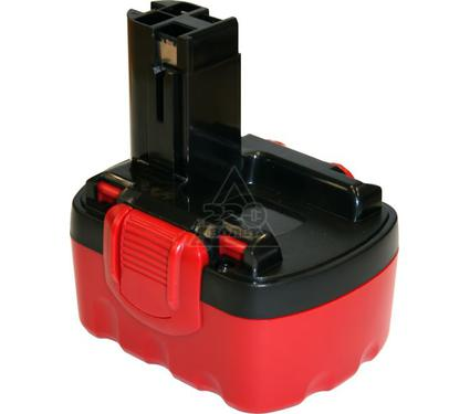 Аккумулятор ПРАКТИКА 030-887 14.4В 2.0Ач NiCd для BOSCH в коробке
