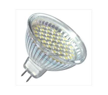 Лампа светодиодная GLANZEN LGW-0007-05