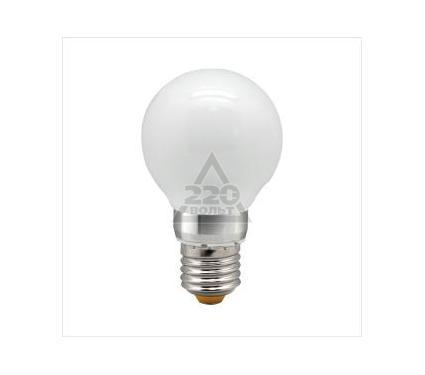 Лампа светодиодная GLANZEN LEC-0016-27