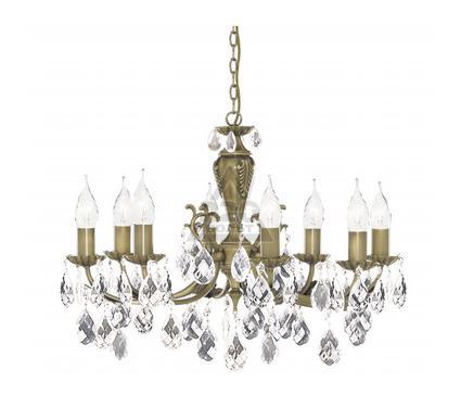 Люстра ARTE LAMP DUCHY A6842LM-8AB