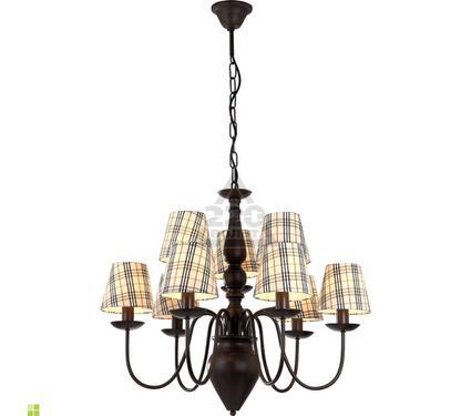 Люстра ARTE LAMP SCOTCH A3090LM-6-3CK