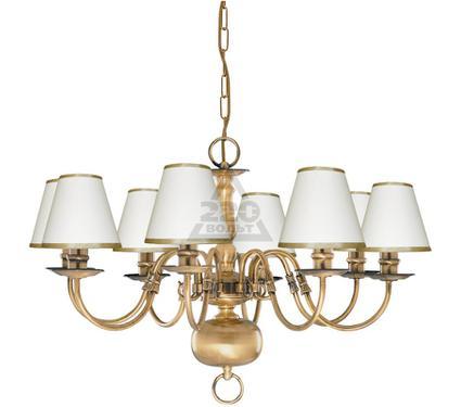 Люстра ARTE LAMP FLEMISH A1020LM-8AB