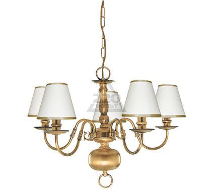 Люстра ARTE LAMP FLEMISH A1020LM-5AB