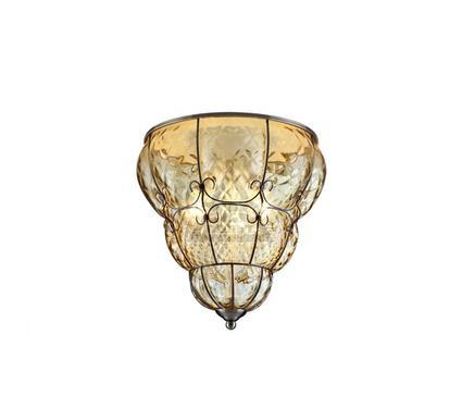 Светильник настенно-потолочный ARTE LAMP VENICE A2203PL-3AB