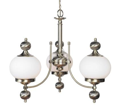 Люстра ARTE LAMP IMPERIAL A3852LM-3AB