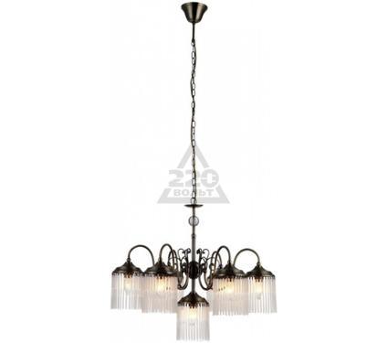 Люстра ARTE LAMP MADEIRA A8556LM-1-6AB