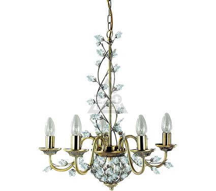 Люстра ARTE LAMP MARQUETTE A2092LM-5AB