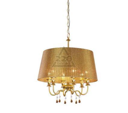 Люстра ARTE LAMP ALLEGRO A2008SP-6BZ
