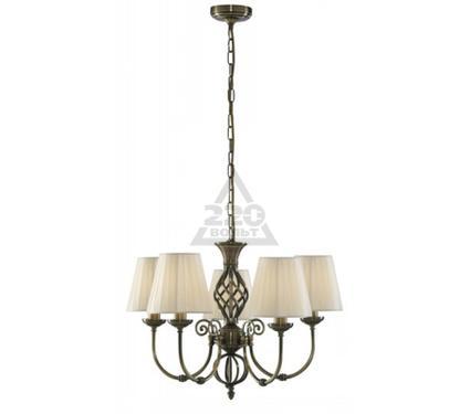 Люстра ARTE LAMP ZANZIBAR A8390LM-5AB