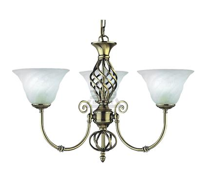 Люстра ARTE LAMP CAMEROON A4581LM-3AB