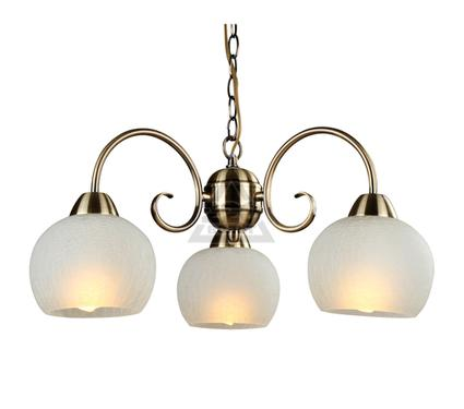 Люстра ARTE LAMP MARGO A9316LM-3AB