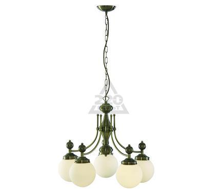 Люстра ARTE LAMP DUKE A8666LM-5AB