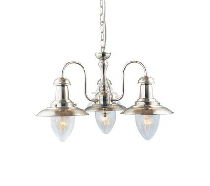 Люстра ARTE LAMP FISHERMAN A5518LM-3AB