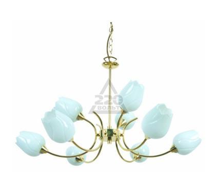 Люстра ARTE LAMP TULIP A8292LM-9PB
