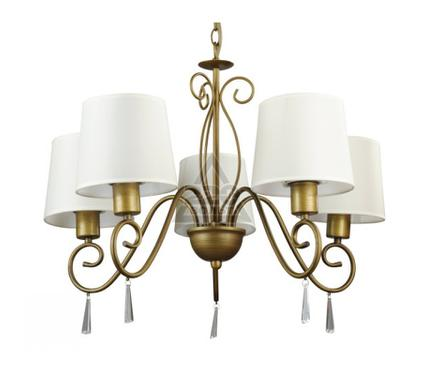 ������ ARTE LAMP CAROLINA A9239LM-5BR