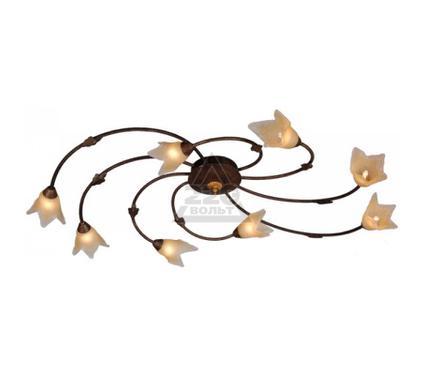 Люстра ARTE LAMP JOY A1050PL-8BR