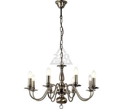 Люстра ARTE LAMP ANTWERP A1029LM-8AB