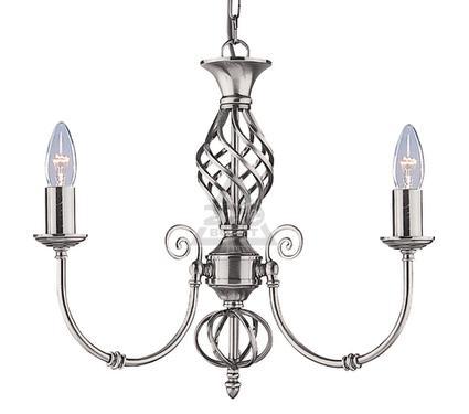 Люстра ARTE LAMP ZANZIBAR A8392LM-3SS