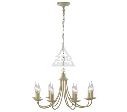 Люстра ARTE LAMP TAMARA A6310LM-8WG