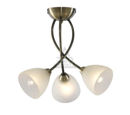 Люстра ARTE LAMP NIKKI A2576PL-3SS