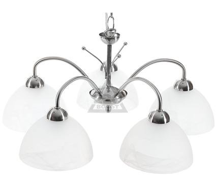 Люстра ARTE LAMP MILANESE A4530LM-5SS