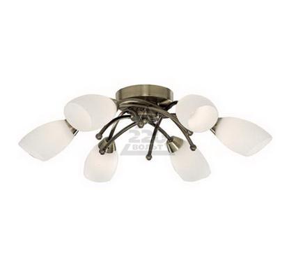 Люстра ARTE LAMP OPAL A8186PL-6AB