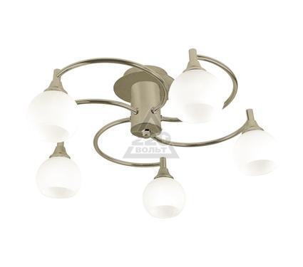 Люстра ARTE LAMP HOTEL A8180PL-5A