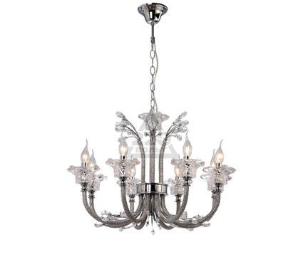 Люстра ARTE LAMP GEORGEOUS A8223LM-8CC