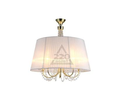 Люстра ARTE LAMP EVA A8544PL-5GO