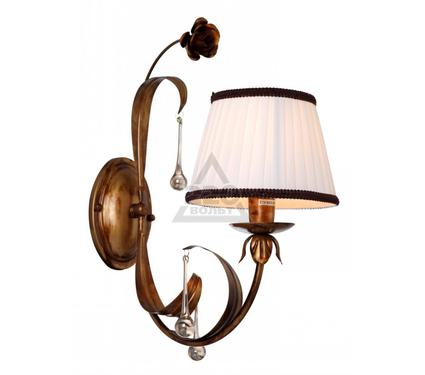 Бра ARTE LAMP BORGIA A8100AP-1GA